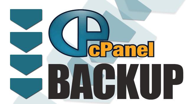 Cpanel Sitelerini SSH 'den yedek alma